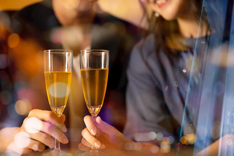 40代必見!アラフォー女性でもギャラ飲みで活躍できる3つのポイントを紹介
