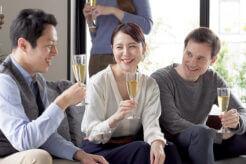 英語が得意な方必見!スキルを活かしてギャラ飲みに参加する方法をご紹介