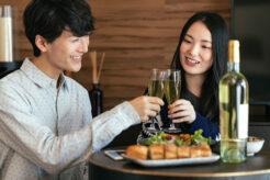 出会い系アプリでご飯の相手を探している男性必見!最短30分で合流する方法