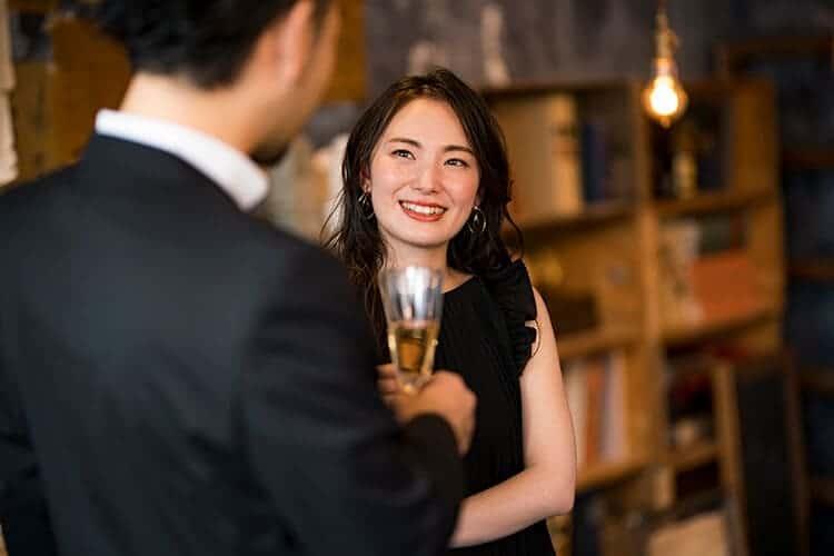 【男性必見】ギャラ飲みの仕組みを解説!実際に女性と会うまでの流れを紹介