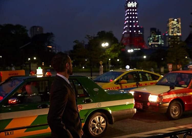 【男性必見】ギャラ飲み後のタクシー代が必要ないサイトをご紹介